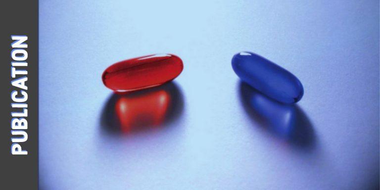 Les métiers de la santé face aux industries pharmaceutique