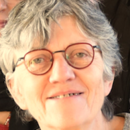 Martine Bodineau