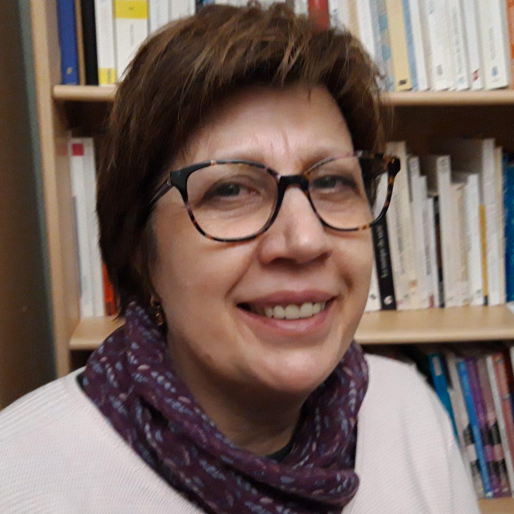 Martine Janner-Raimondi